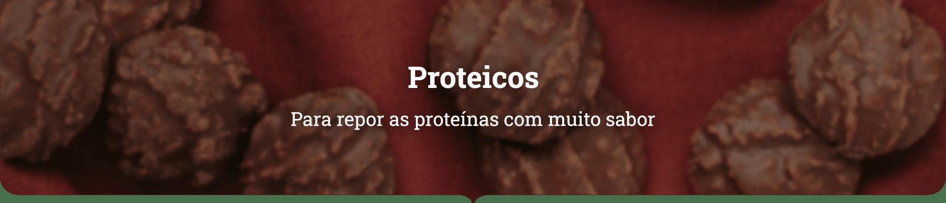 proteicos