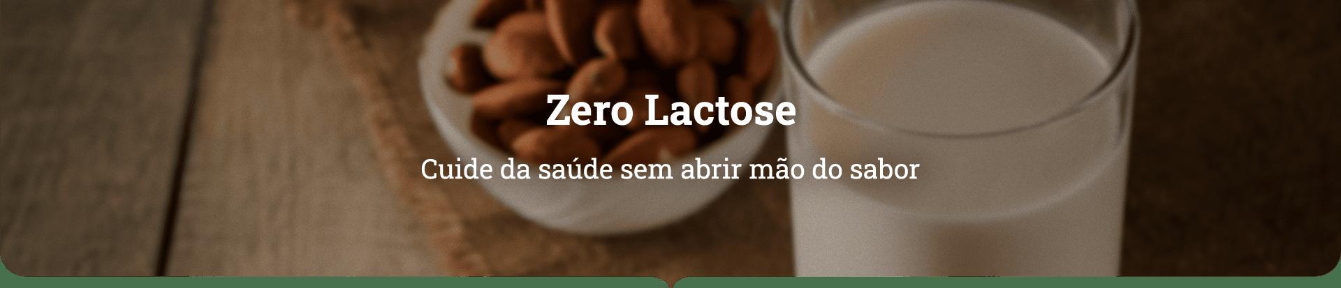 zero-lactose